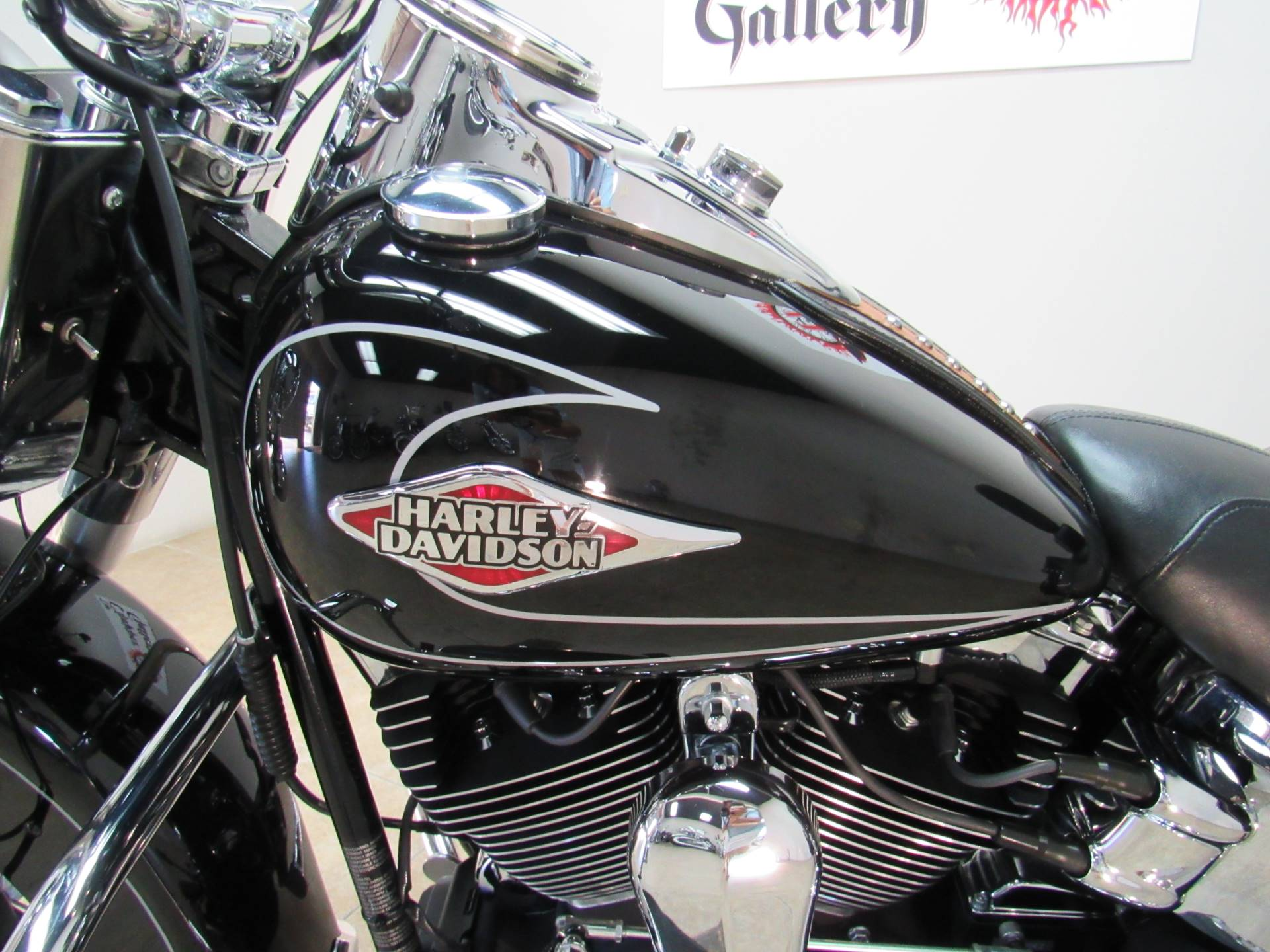 2010 Harley-Davidson Heritage Softail® Classic in Temecula, California - Photo 25