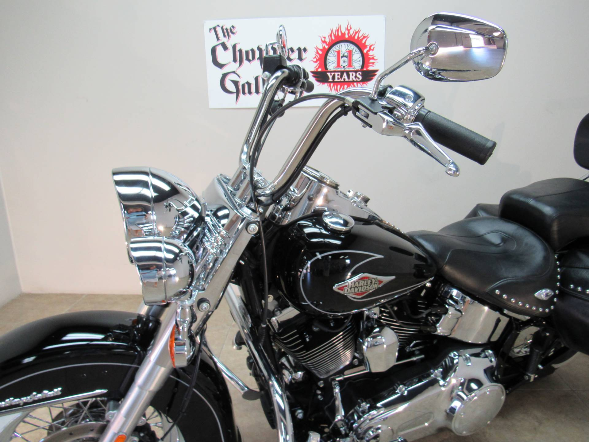 2010 Harley-Davidson Heritage Softail® Classic in Temecula, California - Photo 27