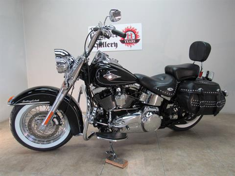 2010 Harley-Davidson Heritage Softail® Classic in Temecula, California - Photo 28