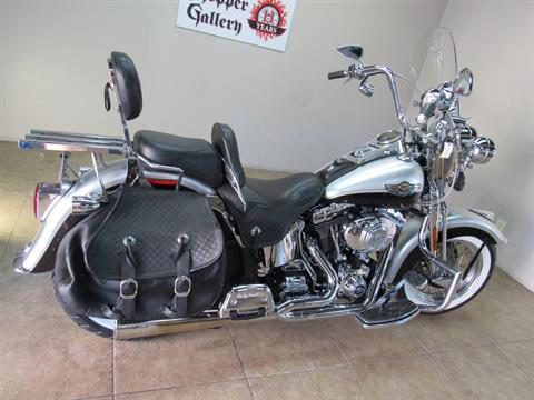 2003 Harley-Davidson FLSTS/FLSTSI Heritage Springer® in Temecula, California - Photo 10
