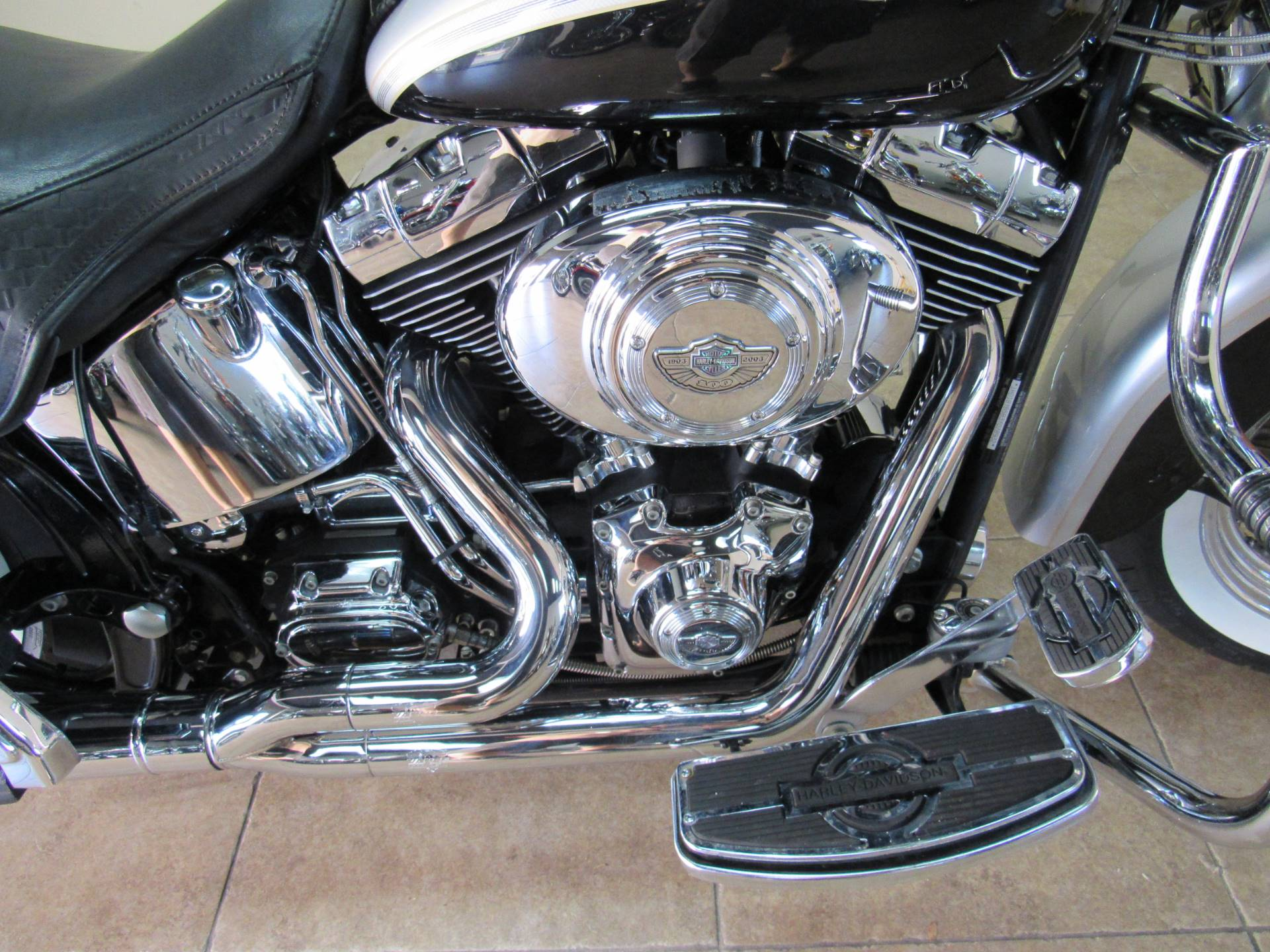 2003 Harley-Davidson FLSTS/FLSTSI Heritage Springer® in Temecula, California - Photo 11