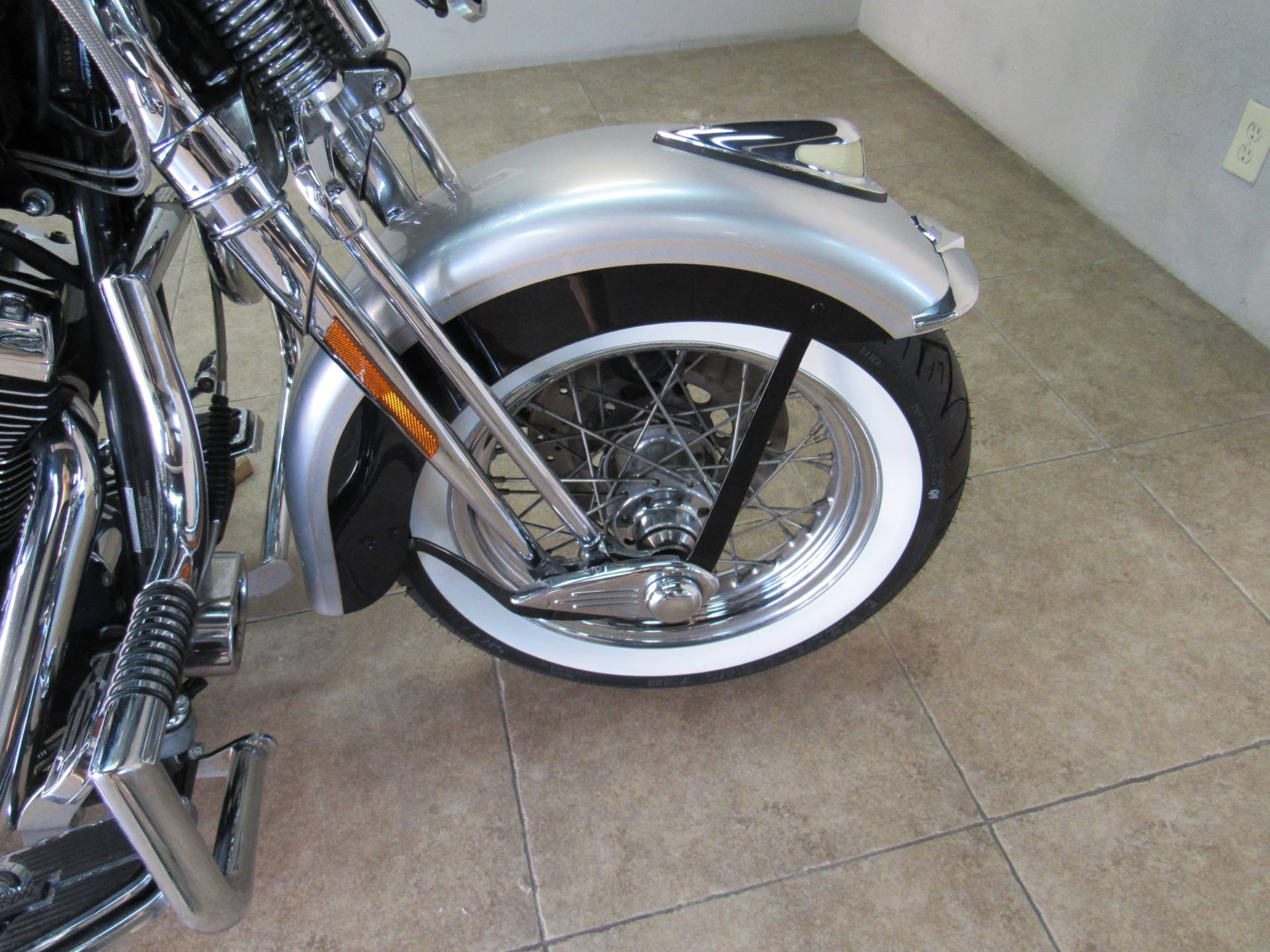 2003 Harley-Davidson FLSTS/FLSTSI Heritage Springer® in Temecula, California - Photo 6