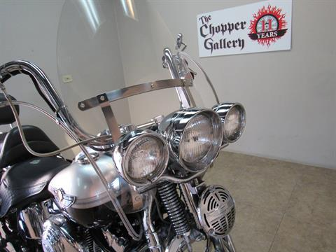 2003 Harley-Davidson FLSTS/FLSTSI Heritage Springer® in Temecula, California - Photo 12