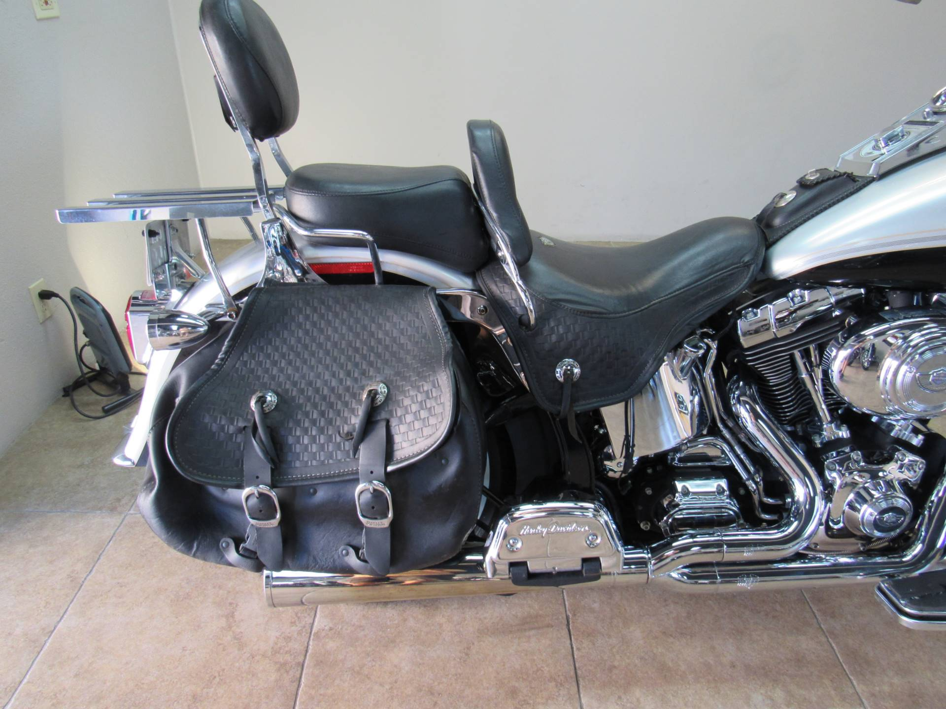 2003 Harley-Davidson FLSTS/FLSTSI Heritage Springer® in Temecula, California - Photo 14