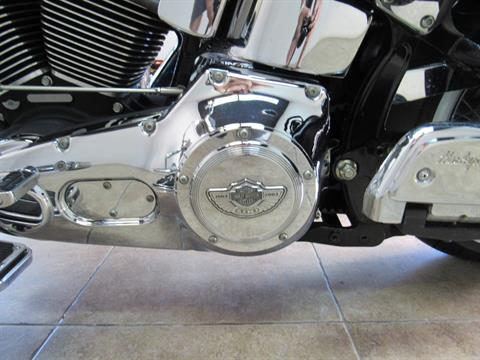 2003 Harley-Davidson FLSTS/FLSTSI Heritage Springer® in Temecula, California - Photo 19