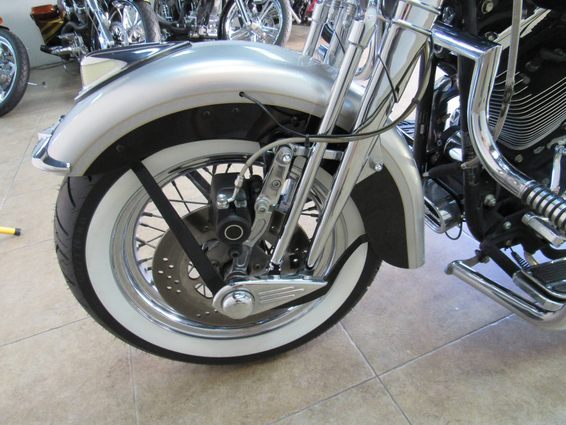 2003 Harley-Davidson FLSTS/FLSTSI Heritage Springer® in Temecula, California - Photo 22