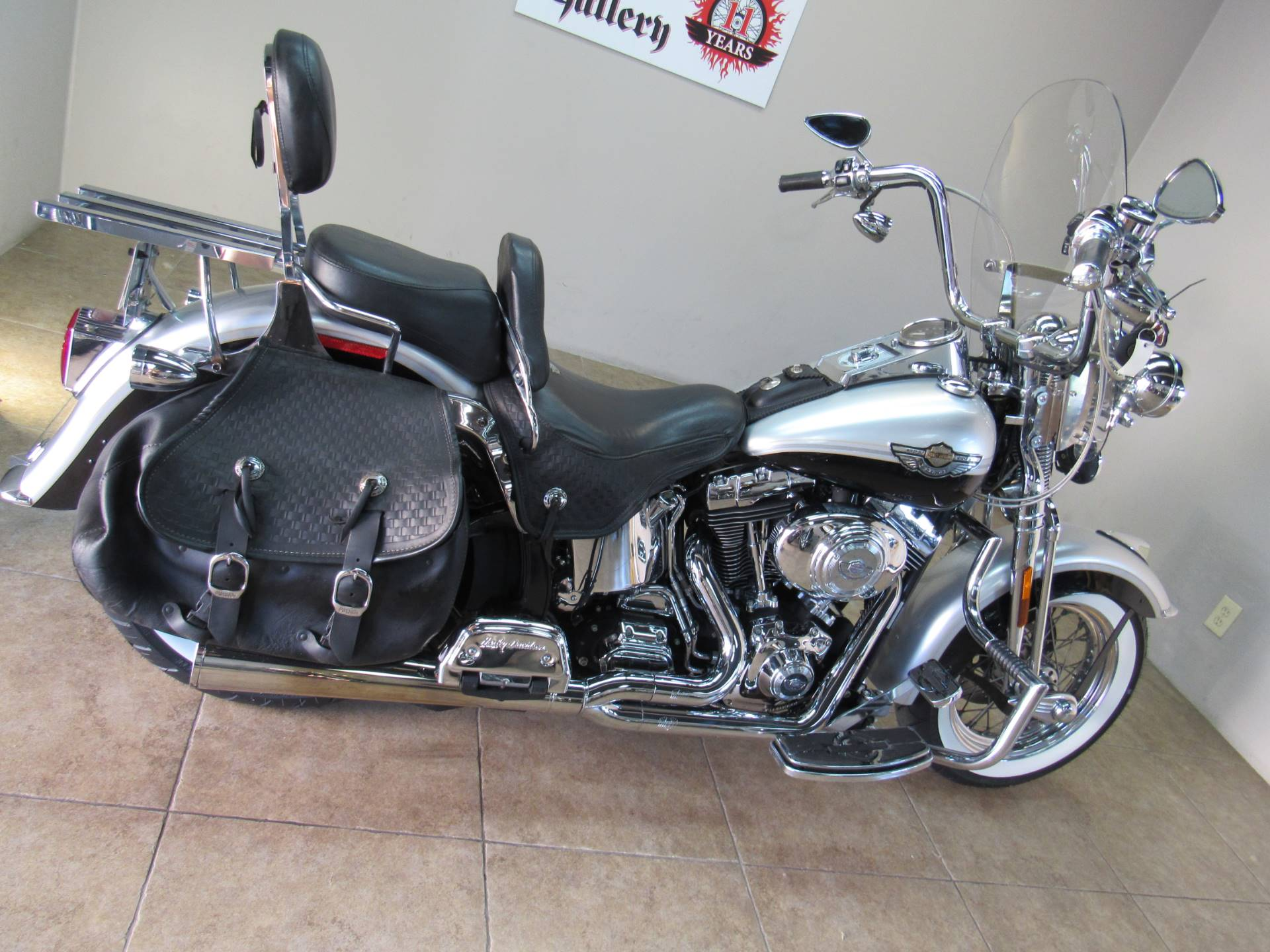 2003 Harley-Davidson FLSTS/FLSTSI Heritage Springer® in Temecula, California - Photo 16