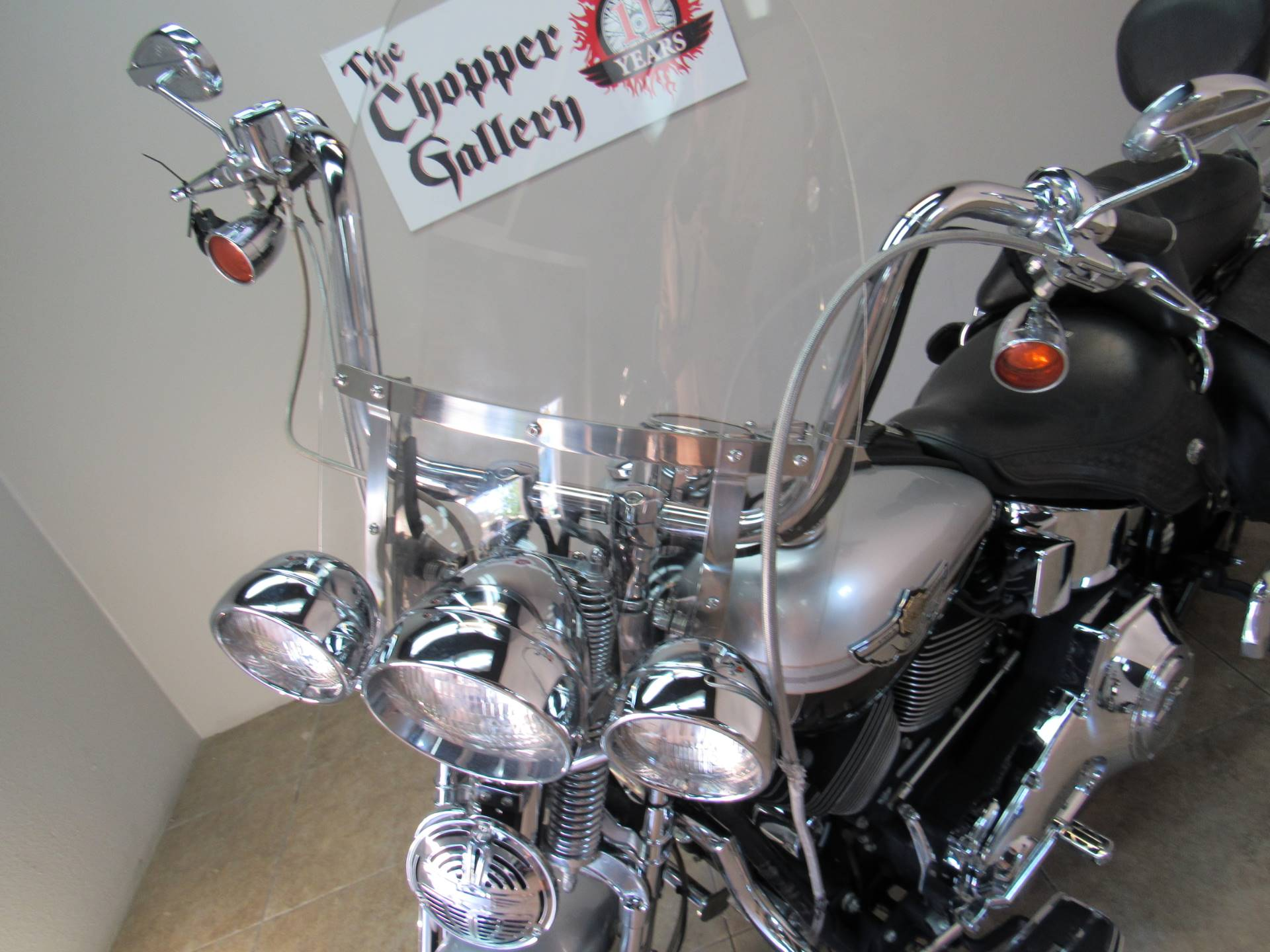 2003 Harley-Davidson FLSTS/FLSTSI Heritage Springer® in Temecula, California - Photo 27