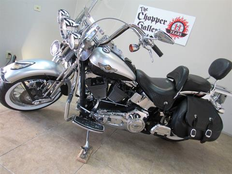 2003 Harley-Davidson FLSTS/FLSTSI Heritage Springer® in Temecula, California - Photo 29