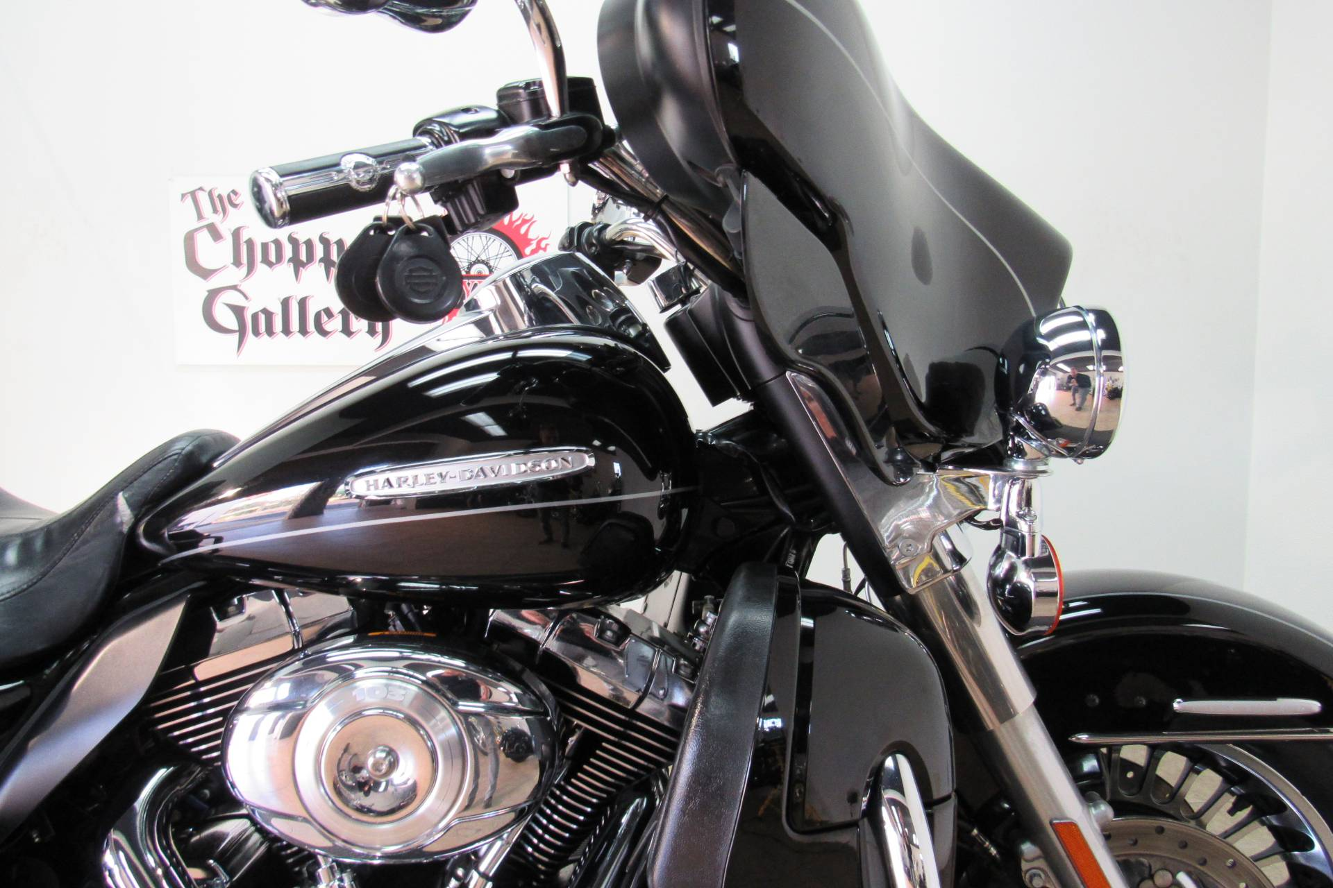 2011 Harley-Davidson Electra Glide® Ultra Limited in Temecula, California - Photo 4