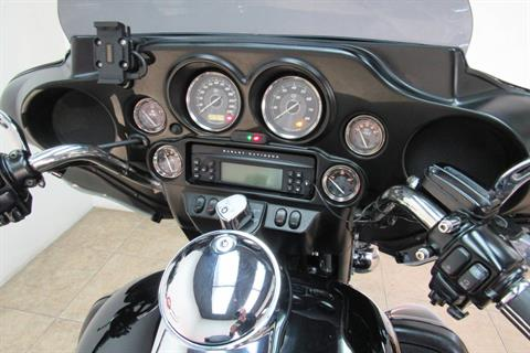 2011 Harley-Davidson Electra Glide® Ultra Limited in Temecula, California - Photo 10