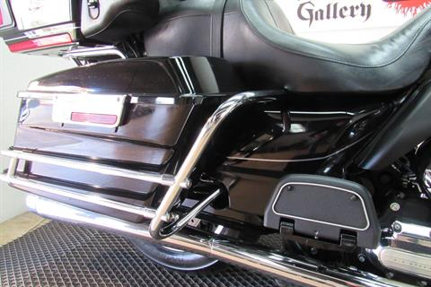 2011 Harley-Davidson Electra Glide® Ultra Limited in Temecula, California - Photo 11