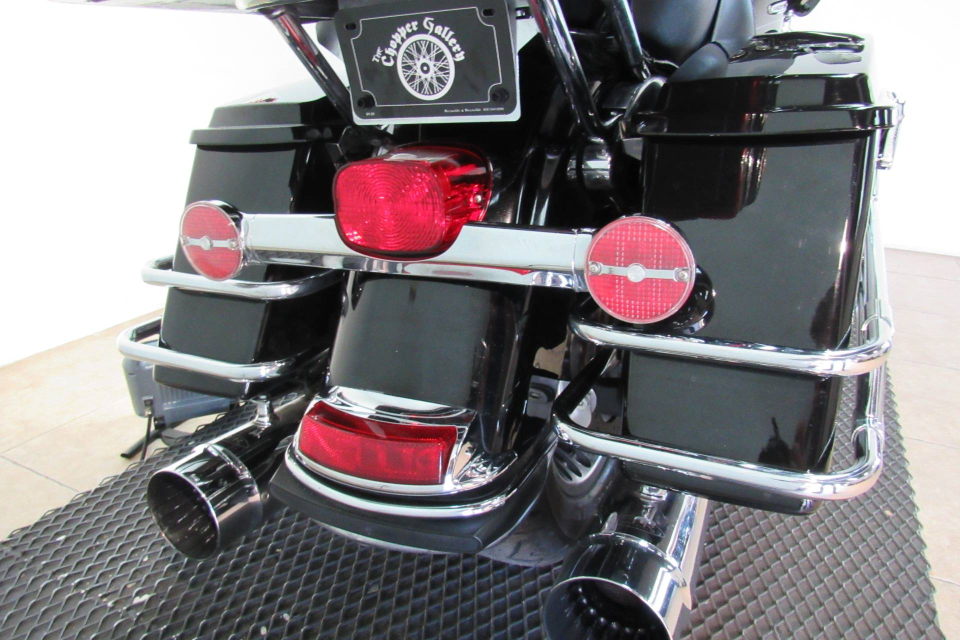 2011 Harley-Davidson Electra Glide® Ultra Limited in Temecula, California - Photo 17