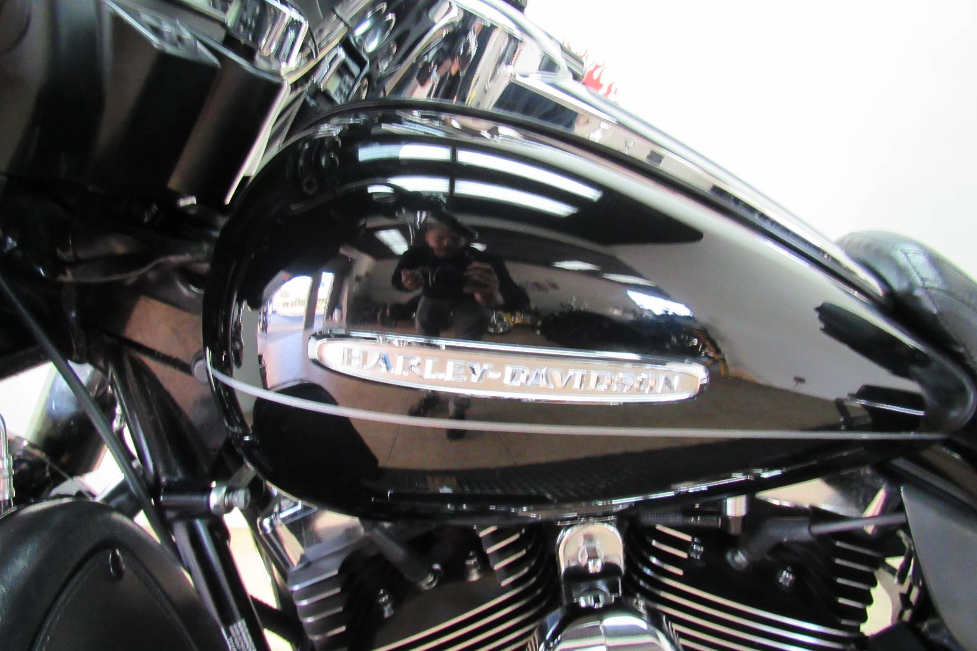 2011 Harley-Davidson Electra Glide® Ultra Limited in Temecula, California - Photo 19