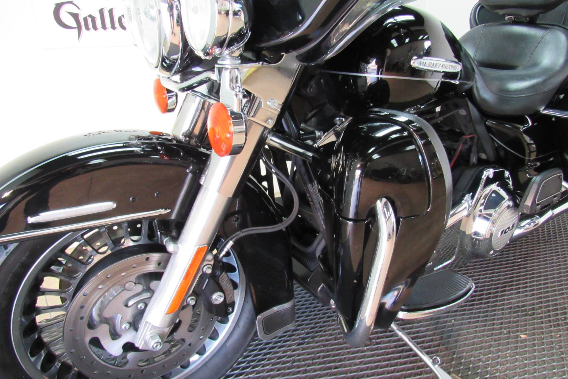 2011 Harley-Davidson Electra Glide® Ultra Limited in Temecula, California - Photo 27
