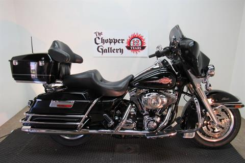 2008 Harley-Davidson Electra Glide® Classic in Temecula, California - Photo 1