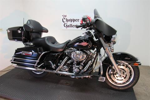 2008 Harley-Davidson Electra Glide® Classic in Temecula, California - Photo 3