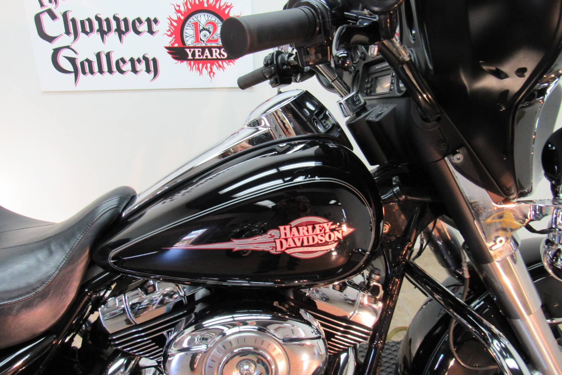 2008 Harley-Davidson Electra Glide® Classic in Temecula, California - Photo 6