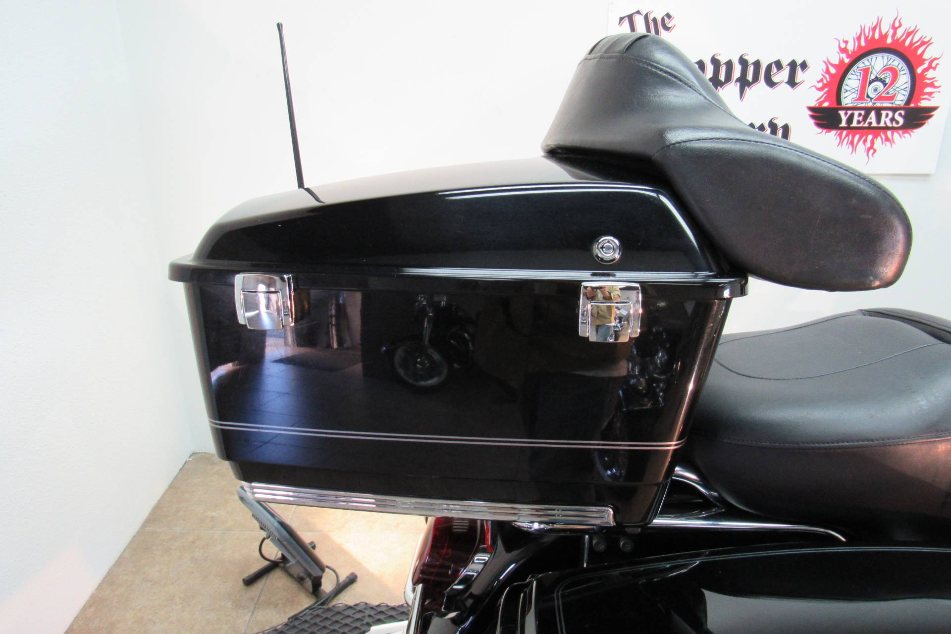 2008 Harley-Davidson Electra Glide® Classic in Temecula, California - Photo 8