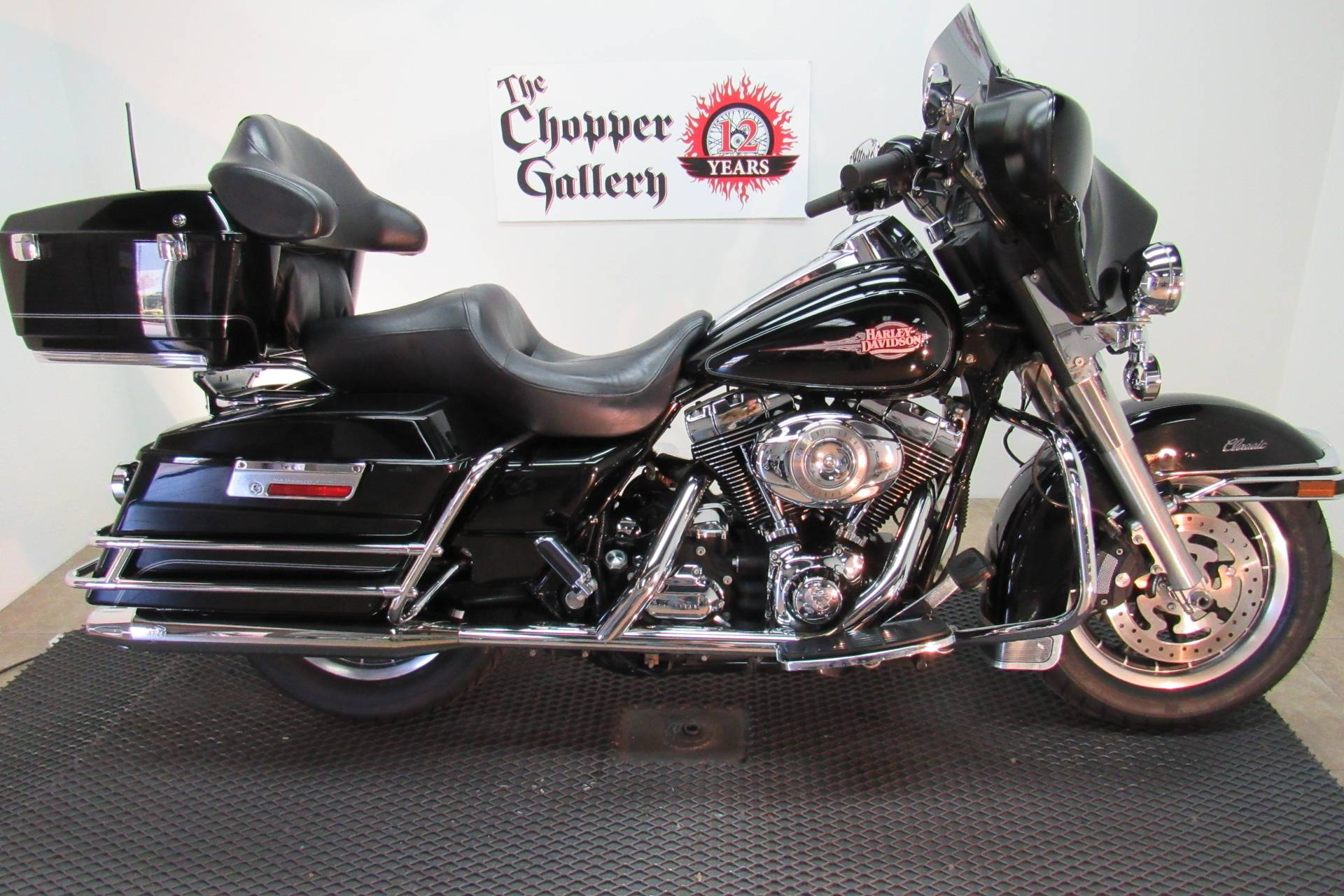 2008 Harley-Davidson Electra Glide® Classic in Temecula, California - Photo 9
