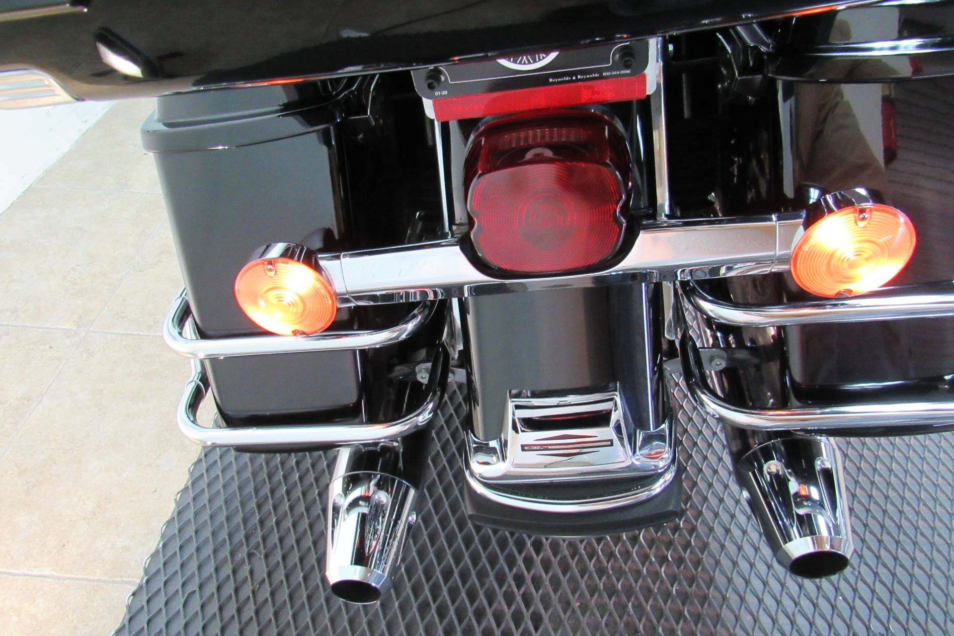 2008 Harley-Davidson Electra Glide® Classic in Temecula, California - Photo 17
