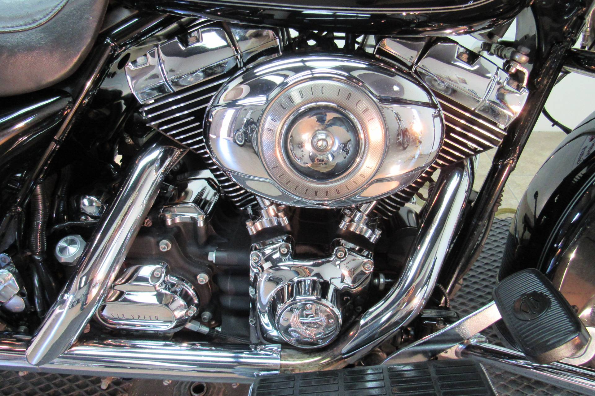 2008 Harley-Davidson Electra Glide® Classic in Temecula, California - Photo 20