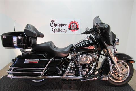 2008 Harley-Davidson Electra Glide® Classic in Temecula, California - Photo 21