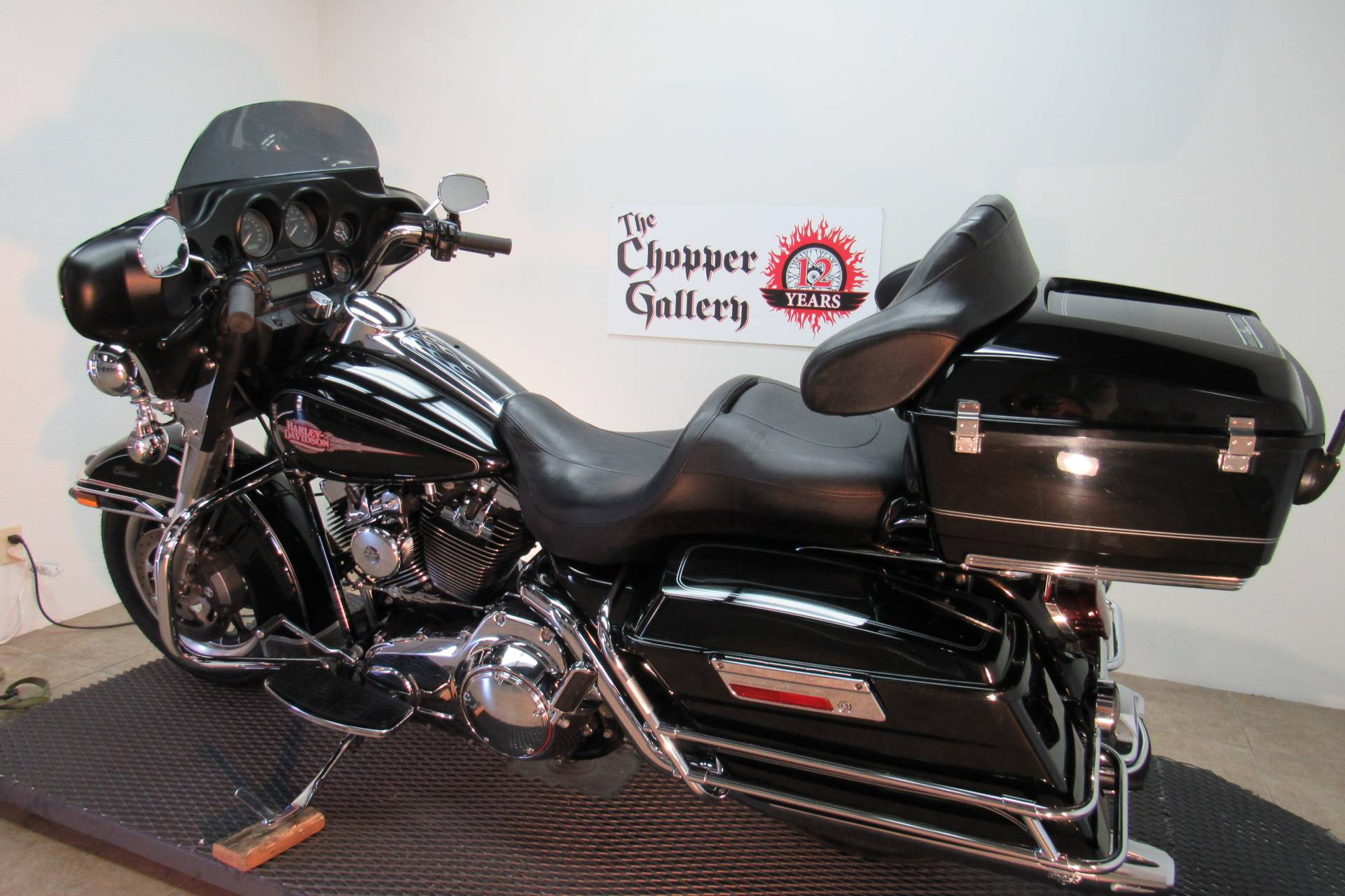 2008 Harley-Davidson Electra Glide® Classic in Temecula, California - Photo 29
