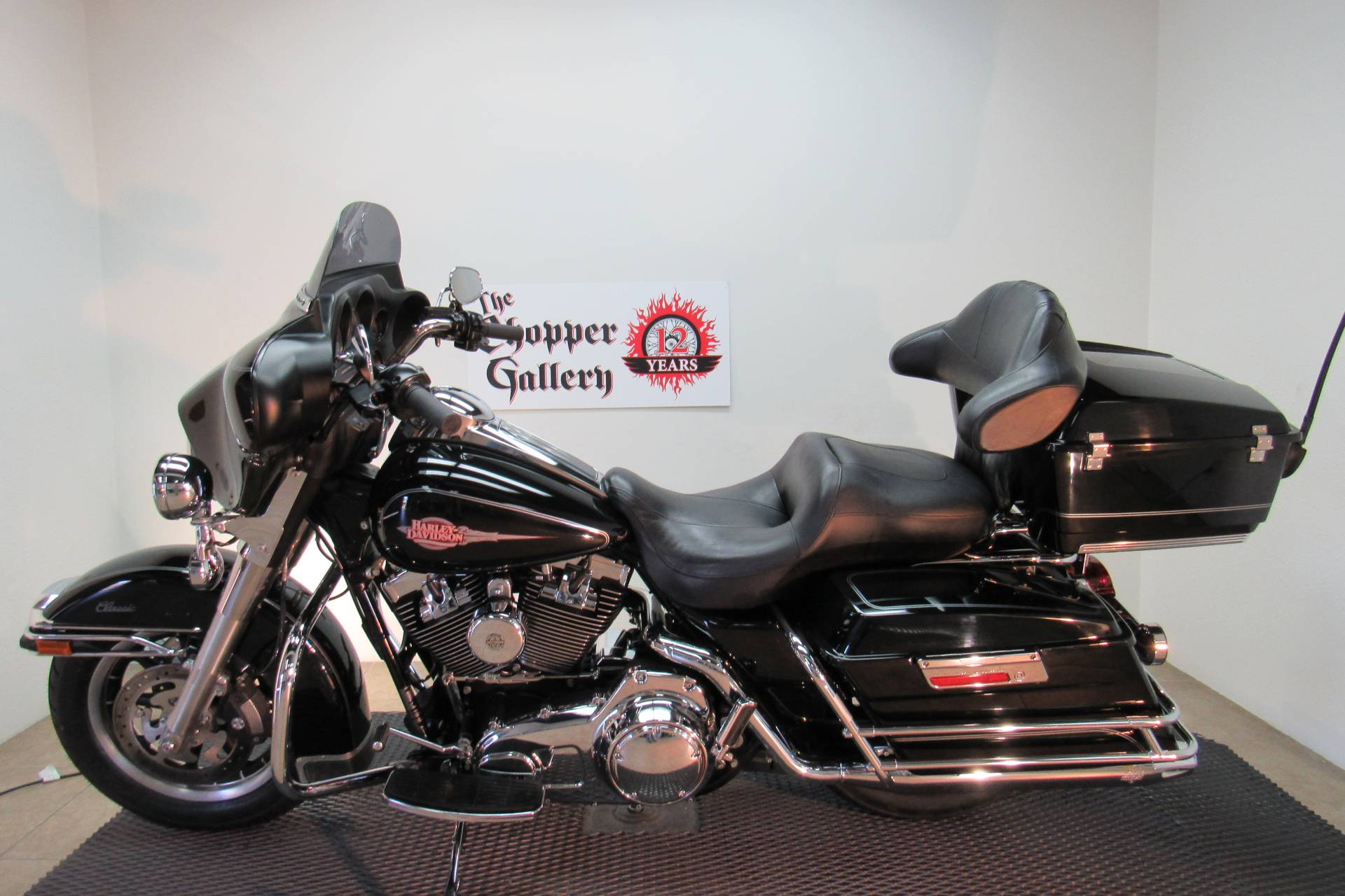 2008 Harley-Davidson Electra Glide® Classic in Temecula, California - Photo 2