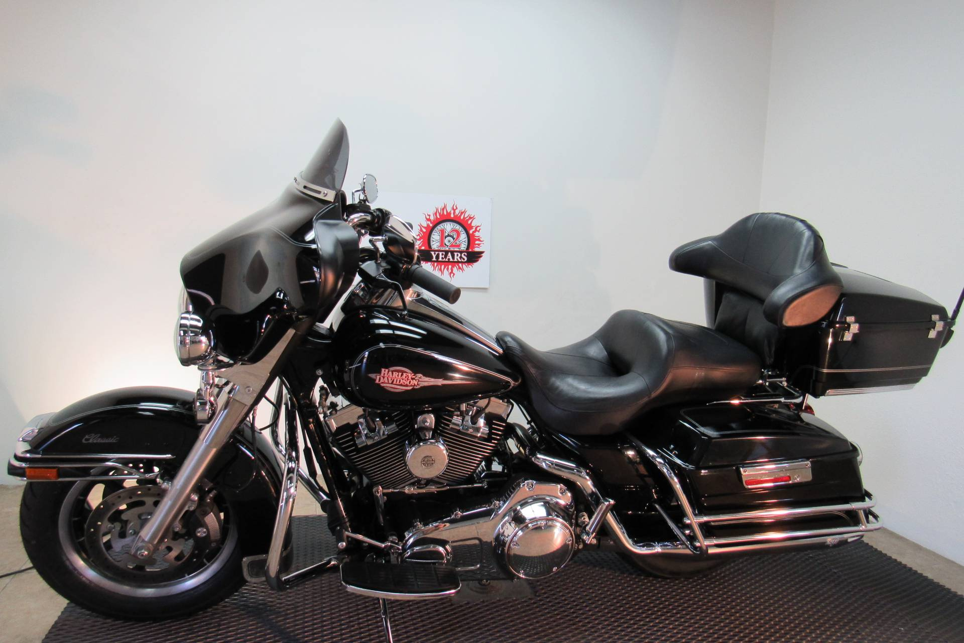 2008 Harley-Davidson Electra Glide® Classic in Temecula, California - Photo 33