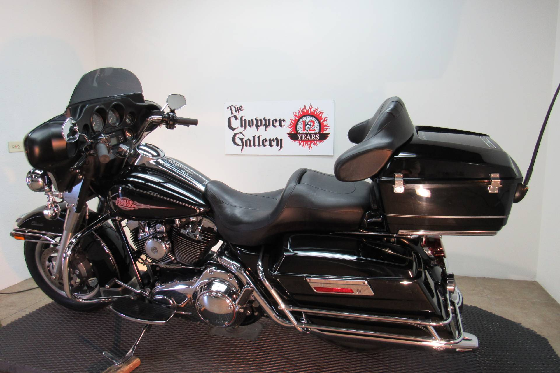 2008 Harley-Davidson Electra Glide® Classic in Temecula, California - Photo 34