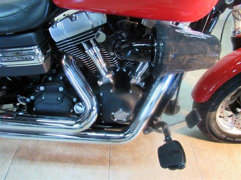 2010 Harley-Davidson Dyna® Fat Bob® in Temecula, California