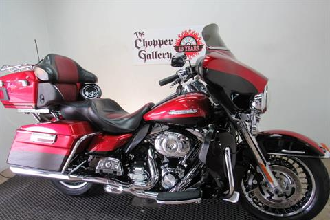 2012 Harley-Davidson Electra Glide® Ultra Limited in Temecula, California - Photo 3