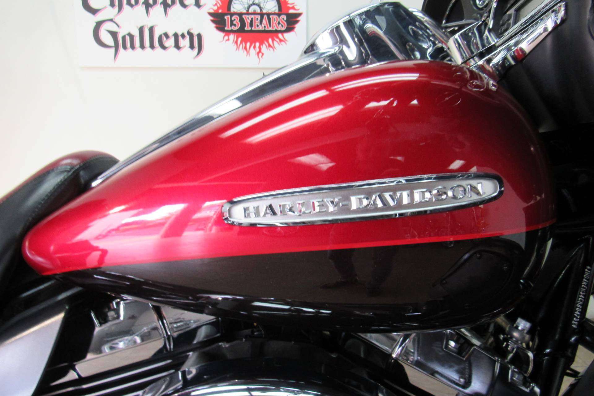 2012 Harley-Davidson Electra Glide® Ultra Limited in Temecula, California - Photo 7