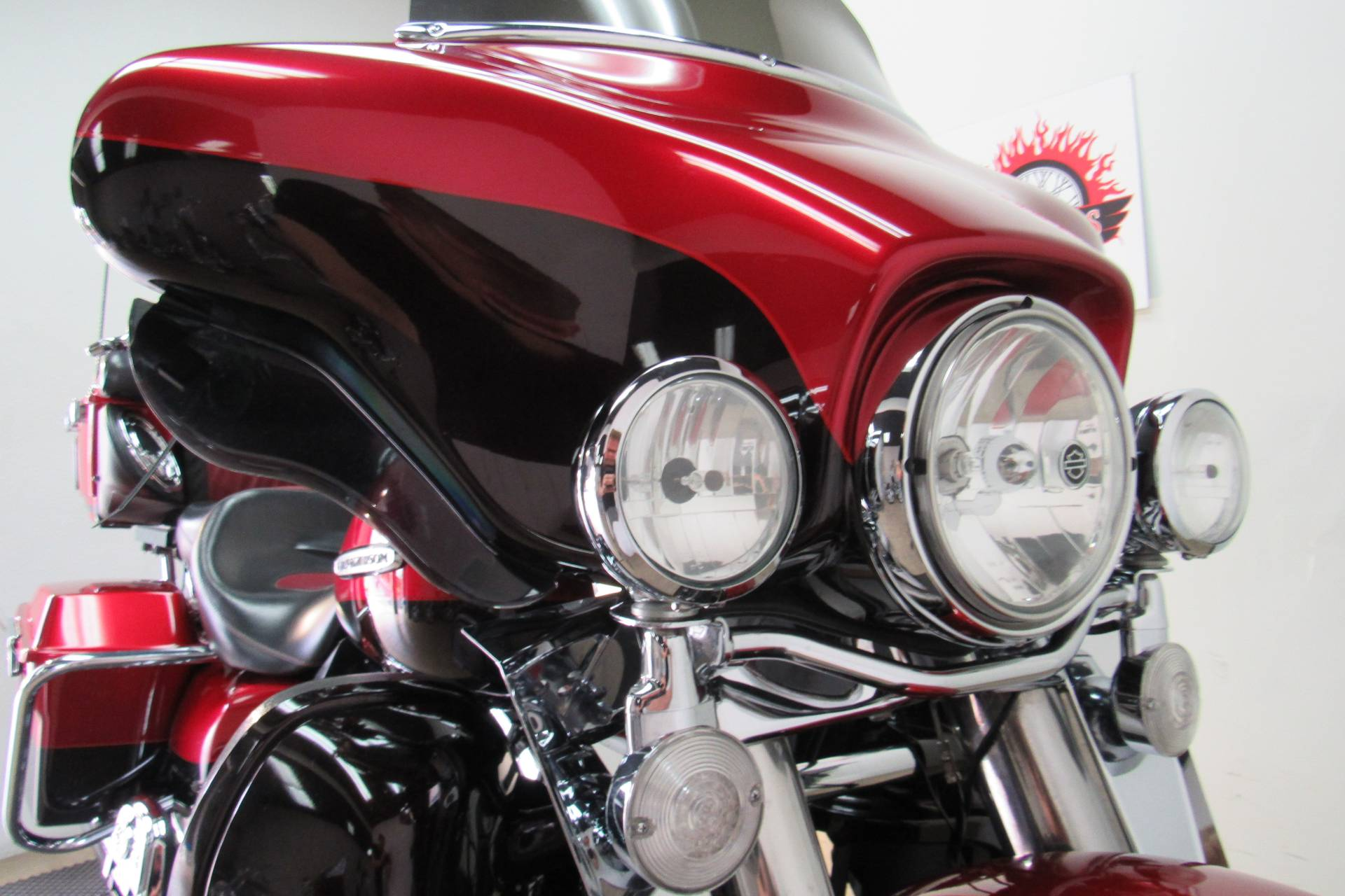2012 Harley-Davidson Electra Glide® Ultra Limited in Temecula, California - Photo 16