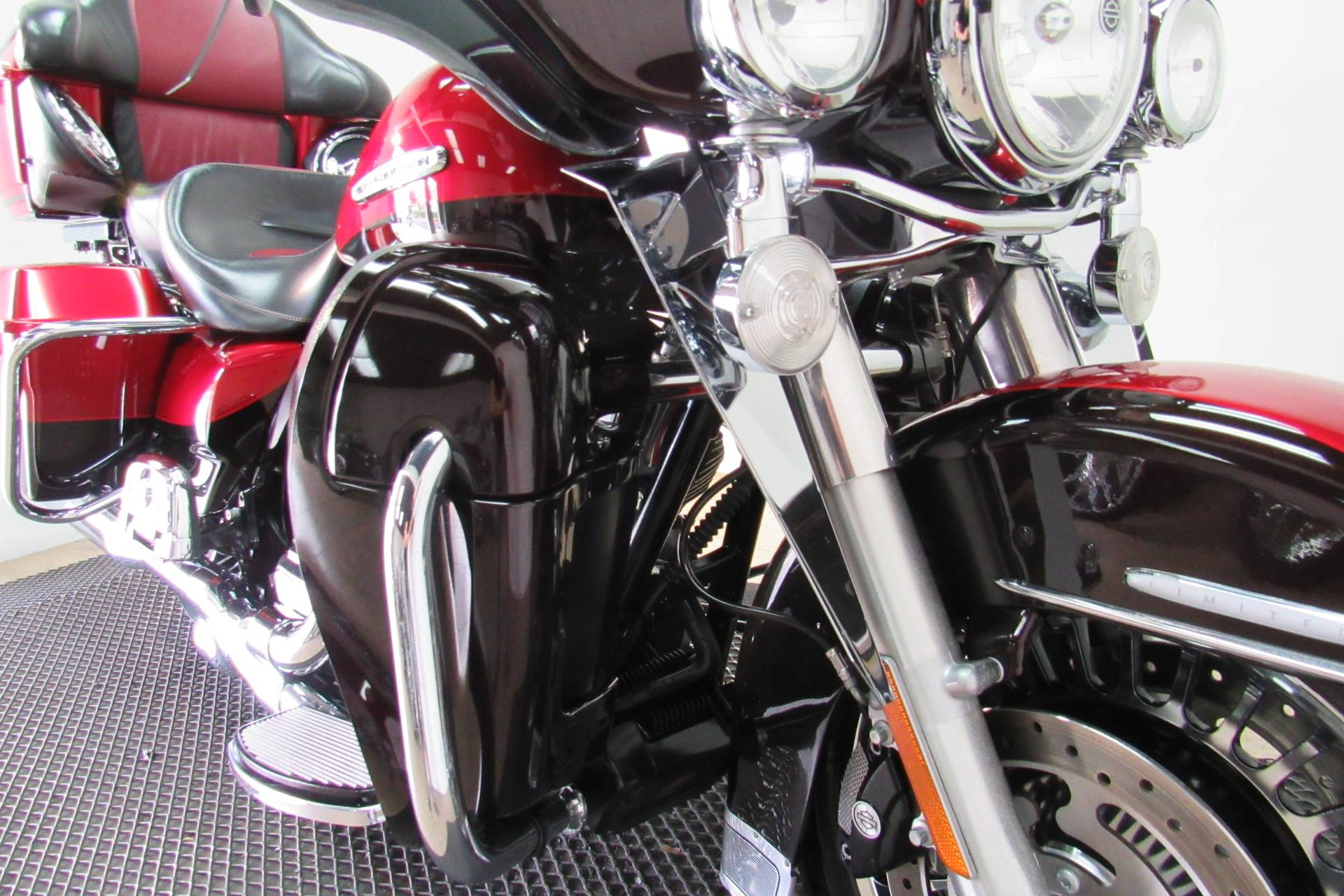 2012 Harley-Davidson Electra Glide® Ultra Limited in Temecula, California - Photo 17