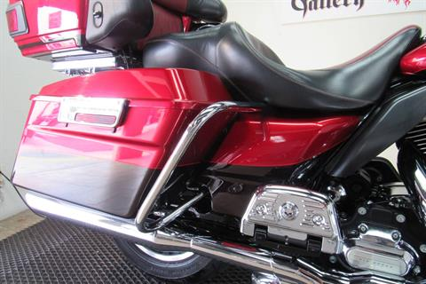 2012 Harley-Davidson Electra Glide® Ultra Limited in Temecula, California - Photo 21