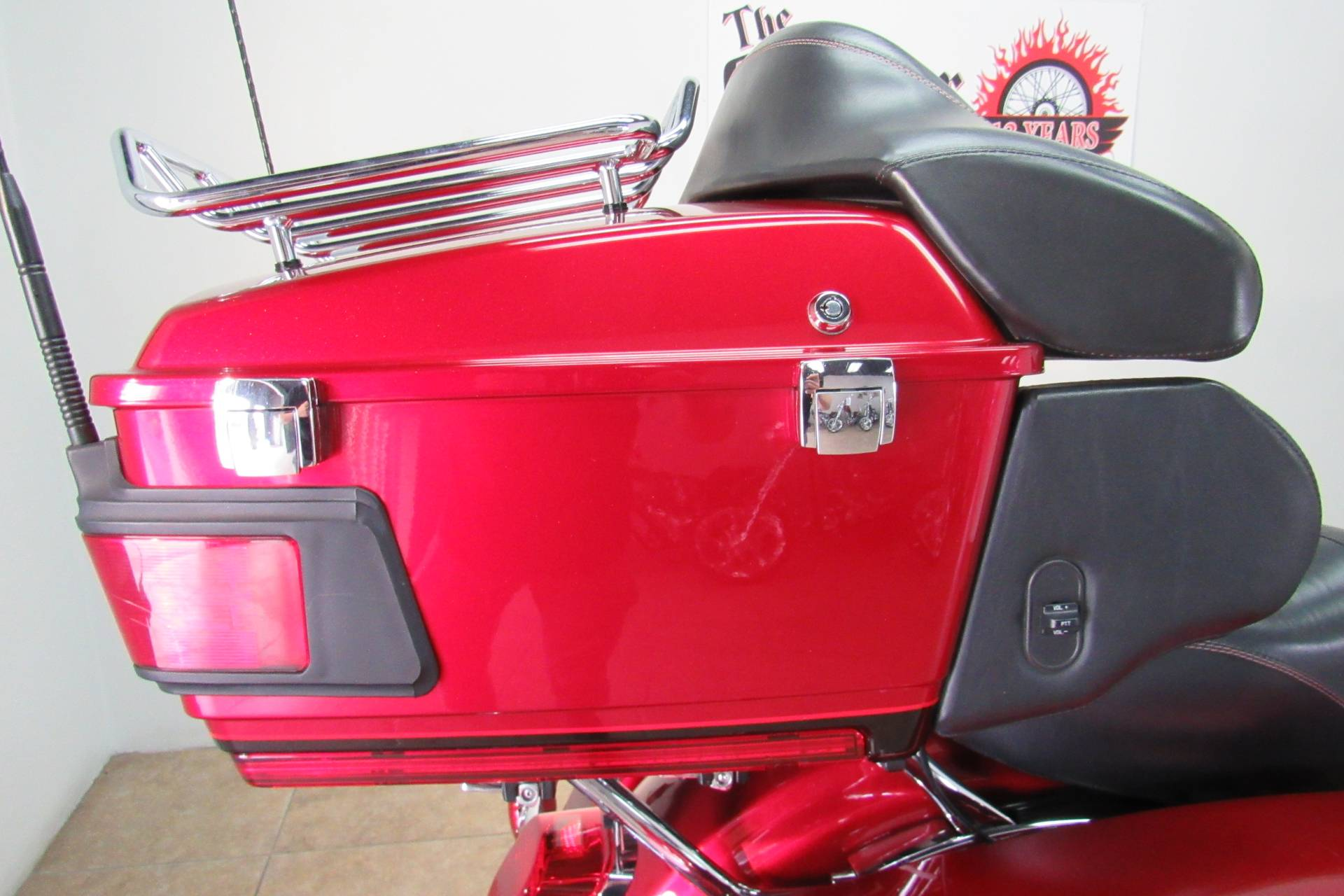 2012 Harley-Davidson Electra Glide® Ultra Limited in Temecula, California - Photo 24