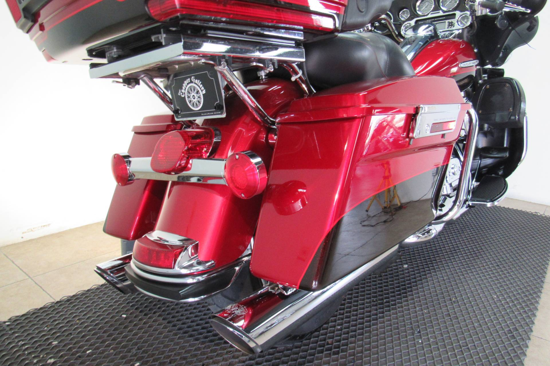 2012 Harley-Davidson Electra Glide® Ultra Limited in Temecula, California - Photo 25