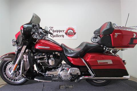 2012 Harley-Davidson Electra Glide® Ultra Limited in Temecula, California - Photo 2
