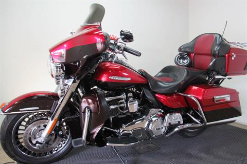2012 Harley-Davidson Electra Glide® Ultra Limited in Temecula, California - Photo 4