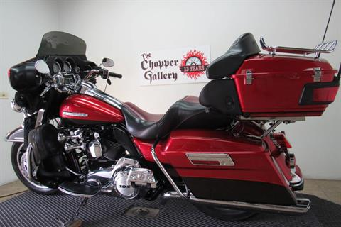 2012 Harley-Davidson Electra Glide® Ultra Limited in Temecula, California - Photo 6