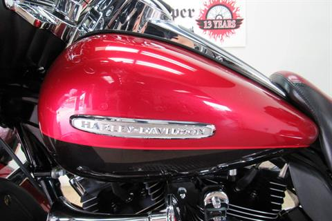 2012 Harley-Davidson Electra Glide® Ultra Limited in Temecula, California - Photo 8