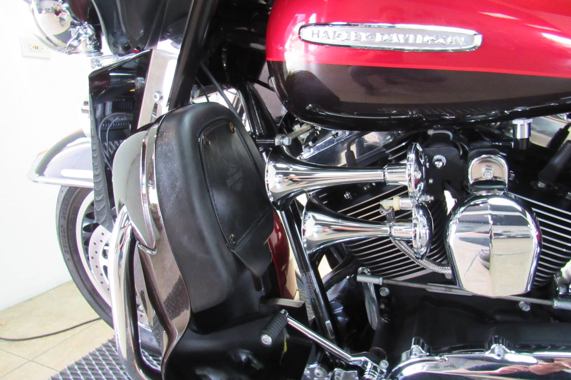 2012 Harley-Davidson Electra Glide® Ultra Limited in Temecula, California - Photo 29