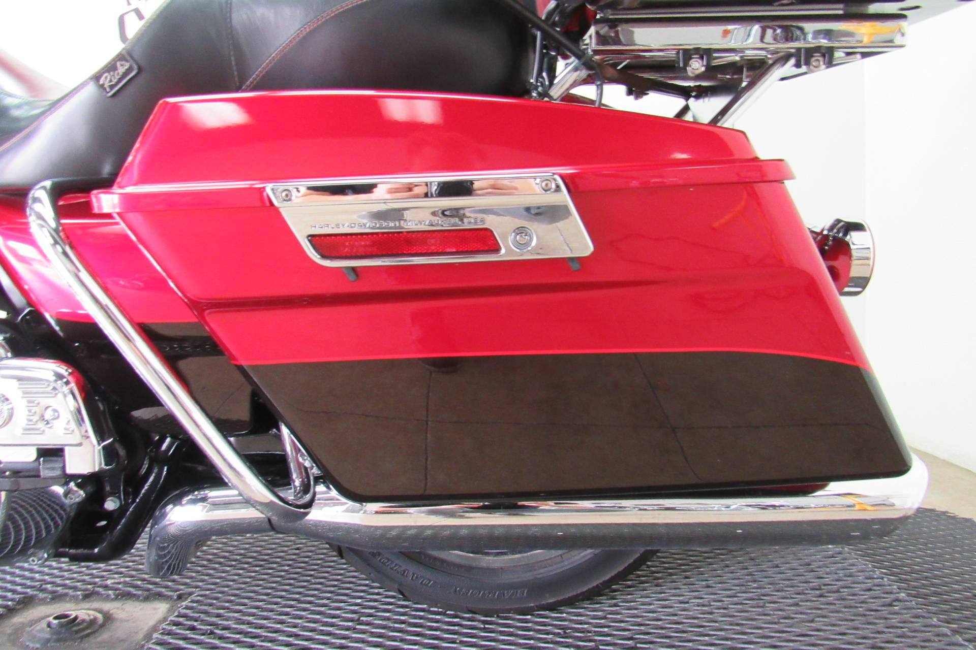 2012 Harley-Davidson Electra Glide® Ultra Limited in Temecula, California - Photo 31