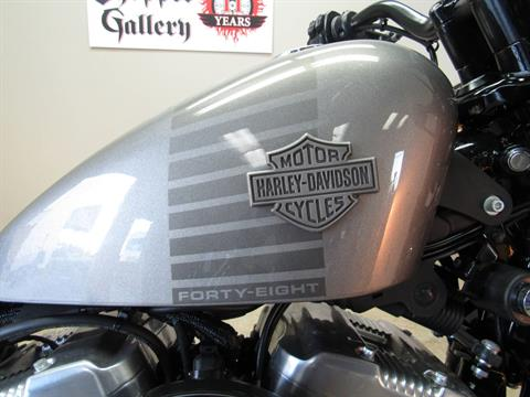 2016 Harley-Davidson Forty-Eight® in Temecula, California