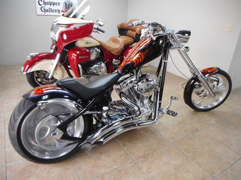 2006 Big Dog Motorcycles Ridgeback in Temecula, California