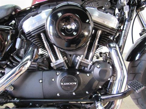 2018 Harley-Davidson Forty-Eight® in Temecula, California - Photo 5