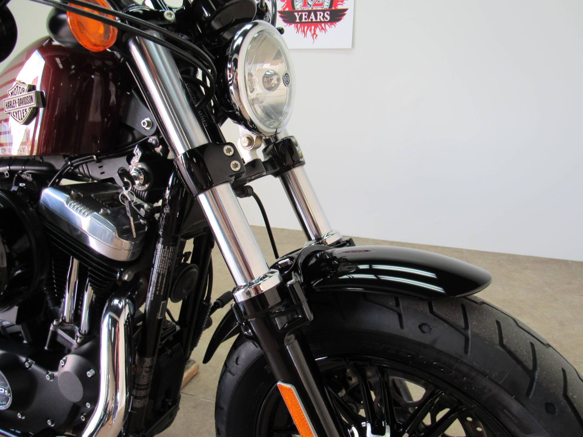 2018 Harley-Davidson Forty-Eight® in Temecula, California - Photo 6