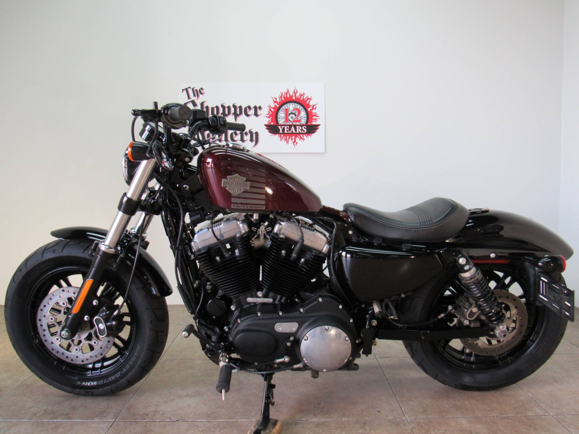 2018 Harley-Davidson Forty-Eight® in Temecula, California - Photo 2